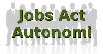 Jobs Act autonomi 2017, ecco quello che c'è da sapere