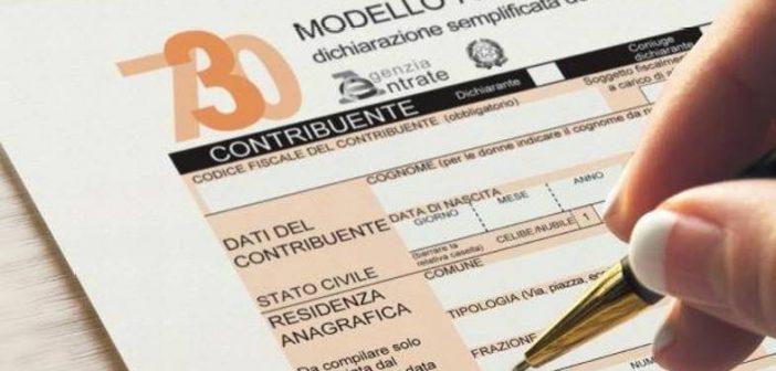 Modello 730 / 2017: premi di risultato sotto forma di benefit
