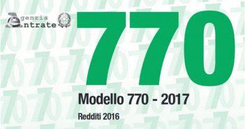 Modello 770: Chi deve compilarlo e quando scade