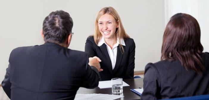 Colloquio di lavoro: Le domande poste dal selezionatore