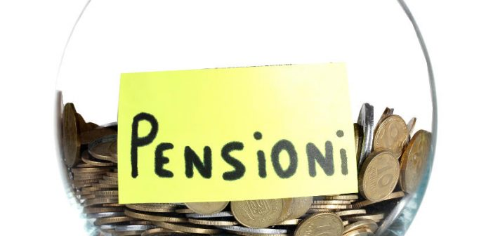 Pensione Inps: Come si calcola l'importo della Pensione