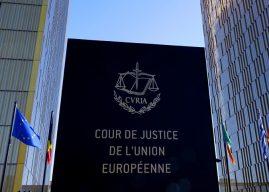 Dipendente licenziata per il velo, parere della corte di Giustizia Europea
