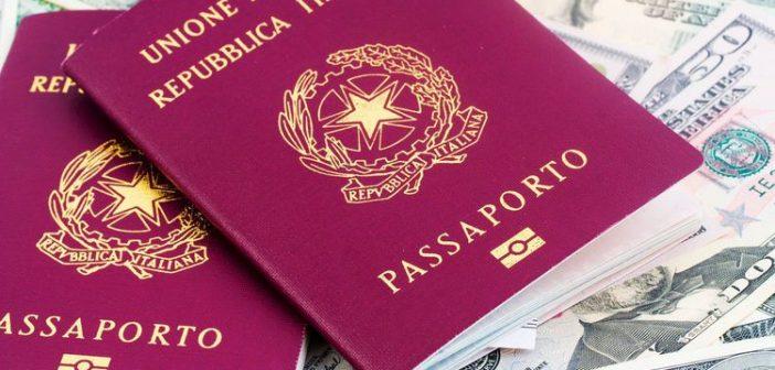 Costi rinnovo passaporto 2017: Tutte le novità