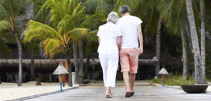 Pensione all'estero : Ecco come funziona