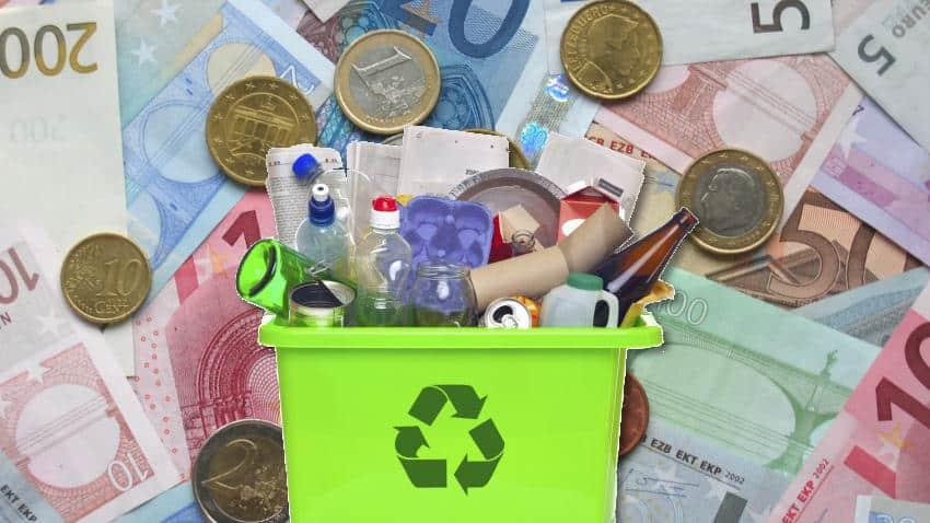 A Catania la tassa sui rifiuti più alta d'Italia$