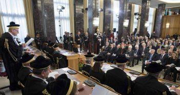 Concorso Corte dei Conti: Assunzione di 20 agenti di sicurezza
