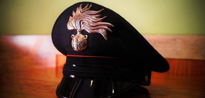 Concorso Carabinieri 2017: Assunzione di 160 Luogotenenti