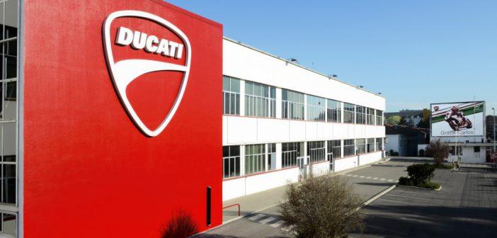 Assunzioni Ducati: Nuove posizioni a tempo indeterminato