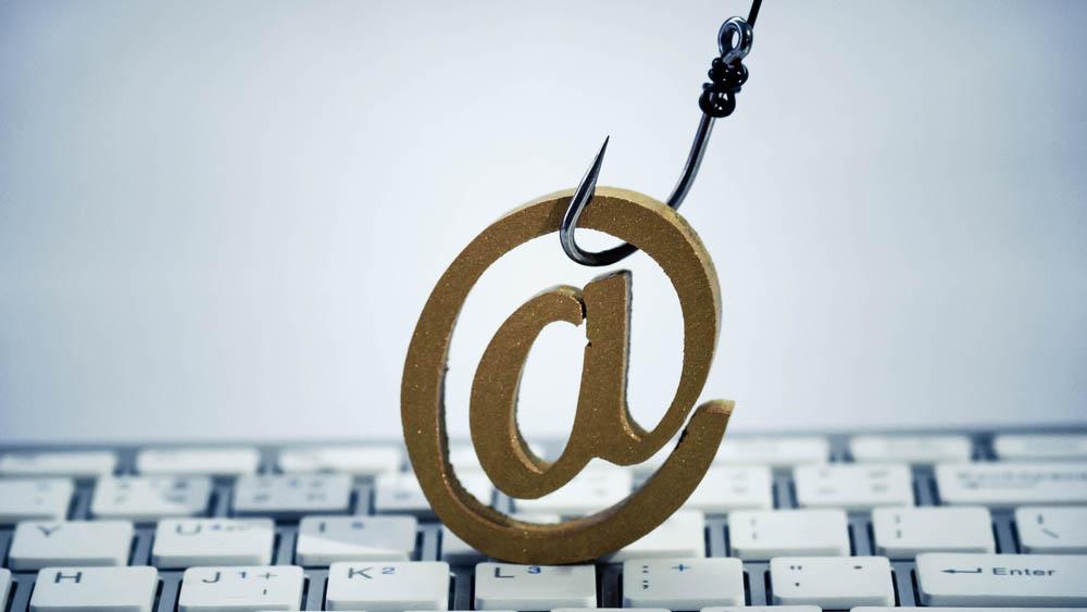 Ultimo allarme e-mail : link a virus