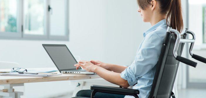 disabilità lavorativa