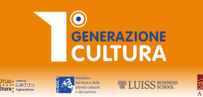 Generazione Cultura: bando di selezione per 50 neolaureati