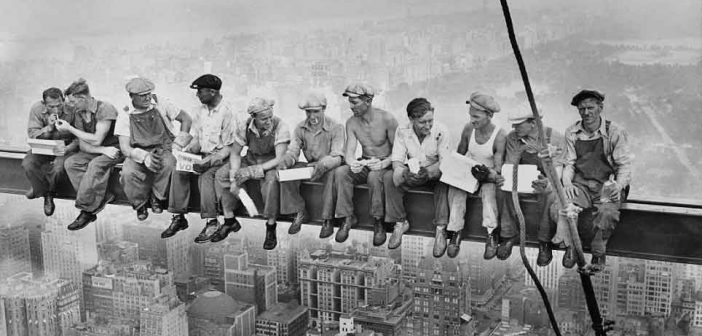 Pensioni lavori usuranti