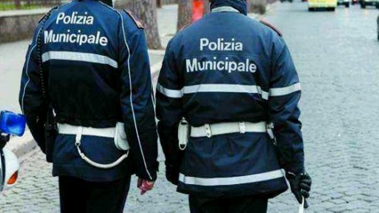 Risultati immagini per Concorso in  Comune per 5 Agenti di Polizia Municipale