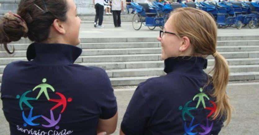 Servizio civile, il Comune cerca due giovani: ecco come candidarsi