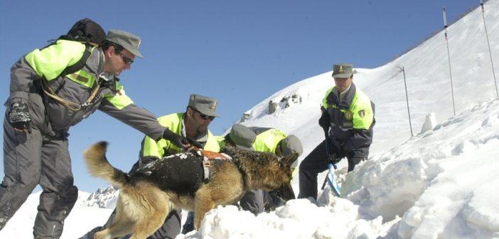 Guardia di Finanza concorso: Reclutamento di 30 Allievi soccorso Alpino
