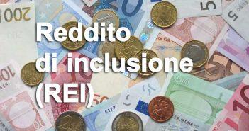 Reddito di Inclusione 2018
