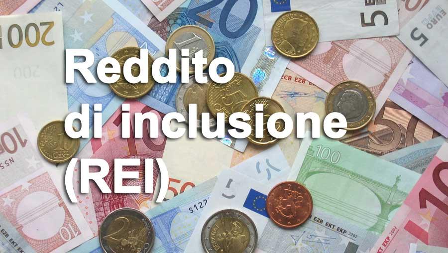 Reddito di Inclusione 2018, nuovi requisiti dal 1° giugno ...