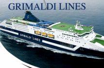 Grimaldi Lines: Assunzione di 500 marittimi