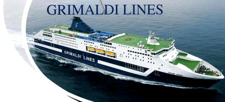 Risultati immagini per Grimaldi Lines