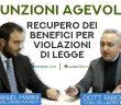 Recupero degli sgravi contributivi a seguito di ispezione (video)