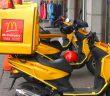 McDonald's: 500 nuove opportunità di lavoro tramite Glovo