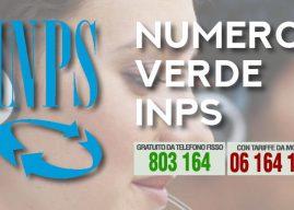 INPS numero verde: richiesta appuntamenti, orari e contatti da cellulare e fisso