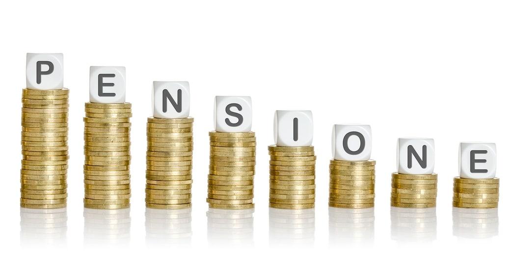 Pensione di reversibilit cos 39 e a chi spetta guida completa e aggiornata lavoro e diritti - Finestra pensione 2017 ...