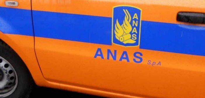 ANAS: assunzioni a tempo indeterminato di 121 operatori specializzati