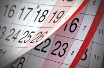 Calendario pagamenti pensioni 2020