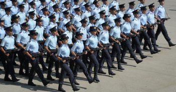 Concorso Aeronautica Militare 2018: bando di reclutamento di 800 VFP1