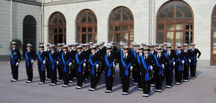 Concorso Accademia Marina Militare 2018: Reclutamento di 115 allievi