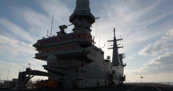Concorso Marina Militare 2018: Reclutamento di 16 assistenti tecnici