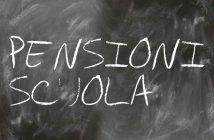 Ape sociale scuola, nota del Miur sulla procedura di anticipo pensioni
