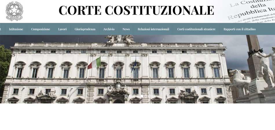 Pensioni di anzianit e finestre mobili nuova sentenza corte costituzionale lavoro e diritti - Finestre mobili pensioni ...