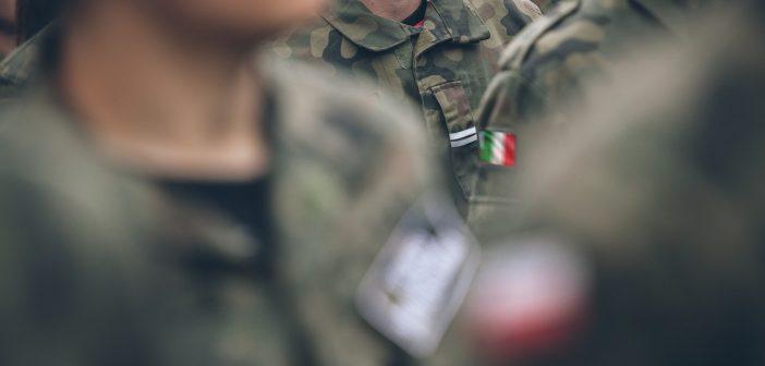 Concorso Allievi Marescialli Forze Armate 2018: Pubblicato il bando