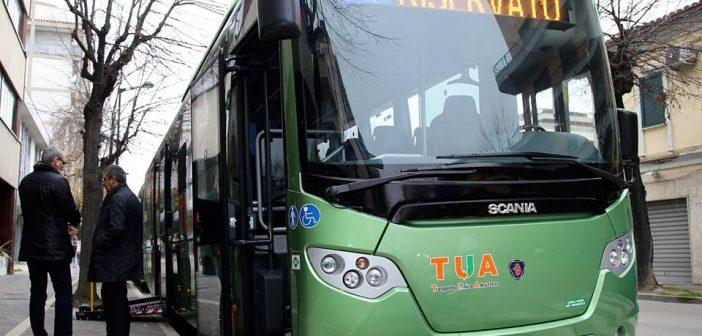 Concorso TUA Trasporti: Assunzione di 79 Operai e Meccanici