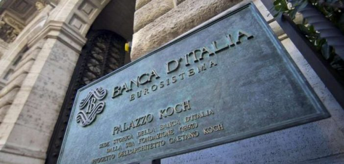 Concorso Operai Banca d'Italia per 15 Addetti alla Produzione Banconote