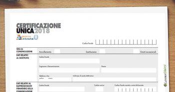 Fisco e tasse ultime novit fiscali per imprese for Scadenza cud 2017