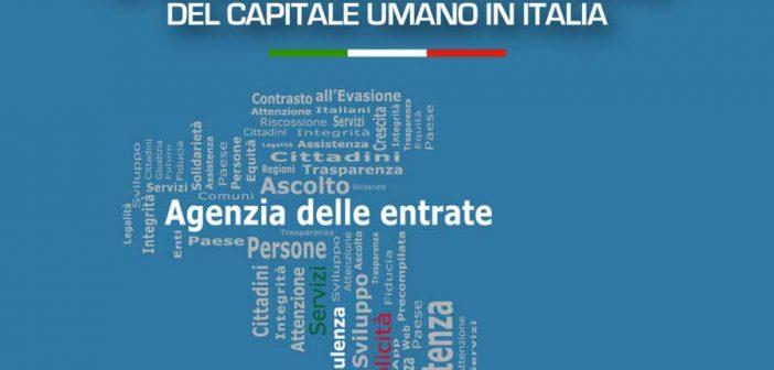 Attrazione di capitale umano: guida del Fisco agli incentivi