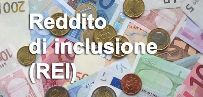 ReI Reddito di inclusione 2018: requisiti di accesso e modalità di fruizione