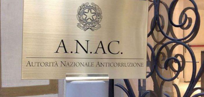 Concorso ANAC per 35 addetti all'area amministrativa e giuridica