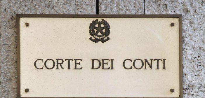 Concorso Corte dei Conti 2018 per 25 posti da referendario