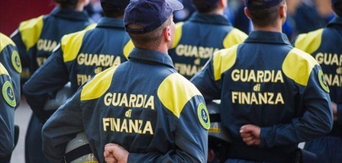 Concorsi: pubblicato il bando per 380 Allievi Guardia di Finanza 2018