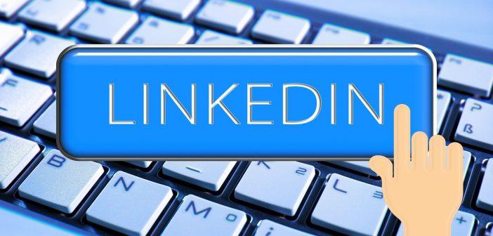 Come migliorare il profilo Linkedin per trovare lavoro