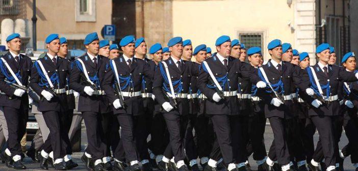 Banca dati delle domande Concorso Polizia Penitenziaria 197 allievi agenti