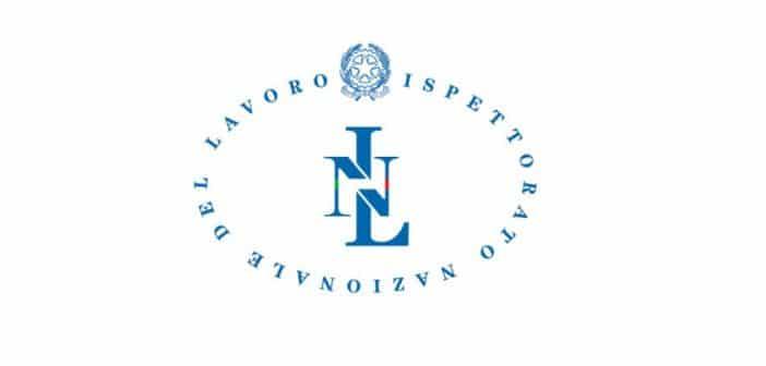 INL: irregolari le aziende che non applicano i CCNL leader di settore