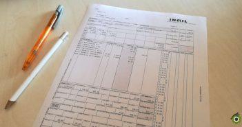 Come si legge una busta paga, ecco alcune semplici istruzioni