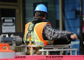 Aumento di ammende e sanzioni riguardanti la sicurezza sul lavoro