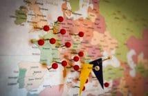 Distacco dei lavoratori all'estero, novità dal Parlamento Europeo