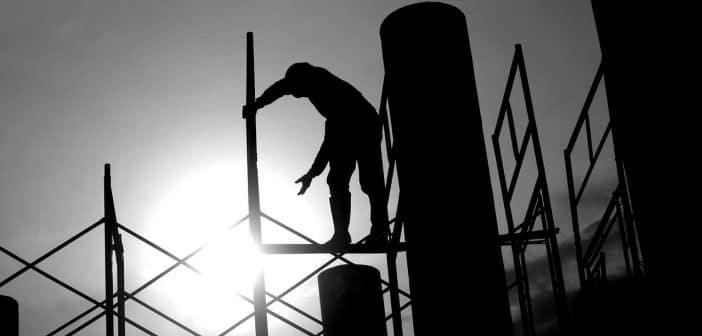 Lavoro nero: sottratti 20 miliardi di euro l'anno alle casse dello Stato